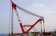 缆索小车-常州常矿起重机械有限公司图片